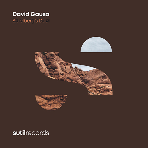 "David Gausa ""Hope To The Rising Sun"""